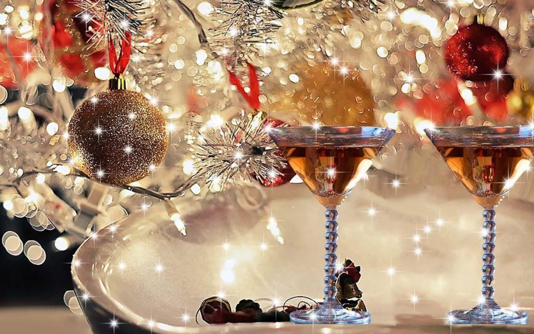 Kohvik MUNA-st on saanud jõulukuul mõnus kokteilipesa